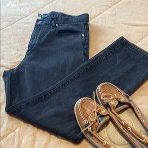 Lauren Ralph Lauren Jean & company Black Jeans